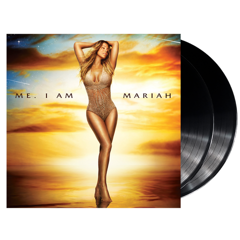 Mariah Carey, Me. I Am Mariah ...The Elusive Chanteuse (2LP)
