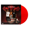 N*E*R*D, Fly or Die (Limited Edition) 2LP