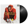 N*E*R*D, Seeing Sounds (2LP)