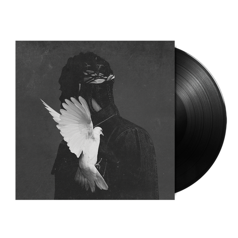 Pusha T, King Push - Darkest Before Dawn: The Prelude LP
