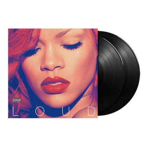 Rihanna, Loud (2LP)