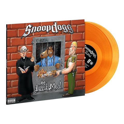 Snoop Dogg, Tha Last Meal (Limited Edition 2LP)