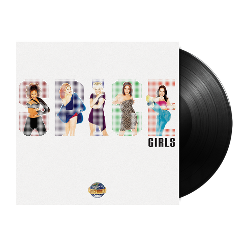 Spice Girls, Spice World LP