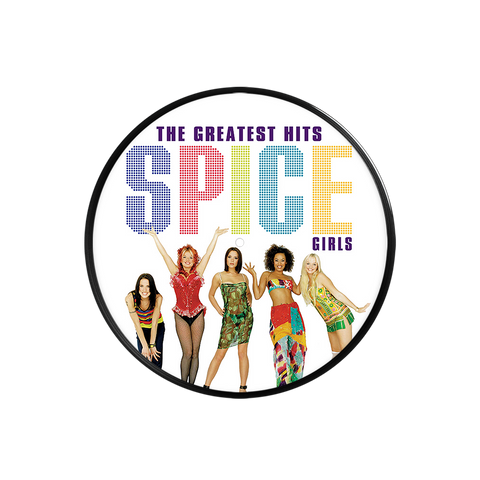 Spice Girls, Greatest Hits (Picture Disc)