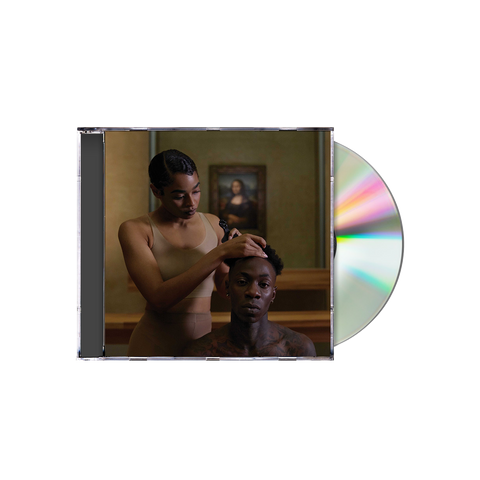 The Carters, Everything Is Love (CD)
