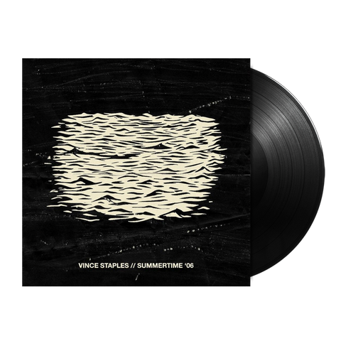 Vince Staples, Summertime '06 (Segment 1) (LP)