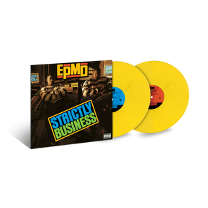 EPMD, Strictly Business (Limited Edition 2LP)