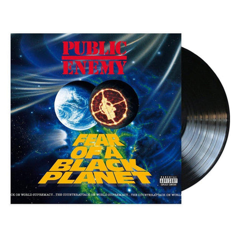 Fear Of A Black Planet (Deluxe 2CD - Explicit)