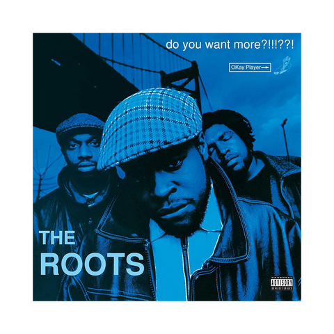 The Roots, Do You Want More ?!!!??! (Limited Edition 2LP)