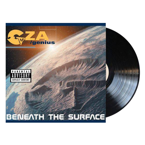 GZA, Beneath The Surface (2LP)