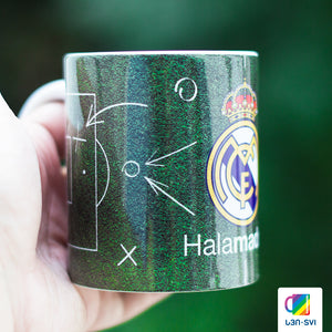 Hala Madrid! ⚽🏆 - სვი • Svi