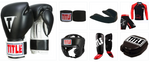 Youth Kickboxing Equipment Basic Pack