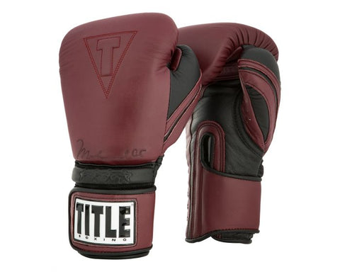 Ali Authentic Leather Bag Gloves