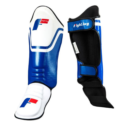 Fighting Ultimate Pro Style Shin & Instep Guards