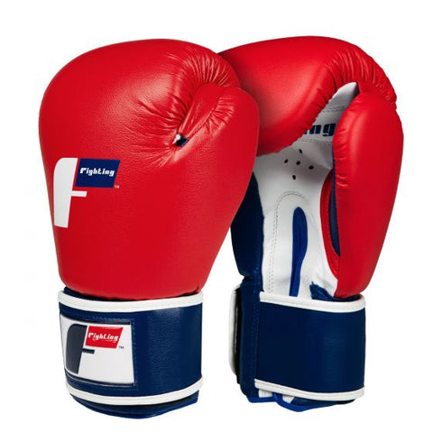 Fighting Revere Boxing Gloves