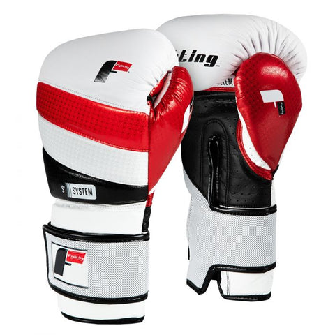 Fighting S2 Gel Fear Bag Gloves