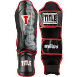 TITLE Muay Thai Pao Shin/Instep Guards 2.0
