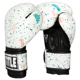 Title Boxing Speckled Bag Gloves