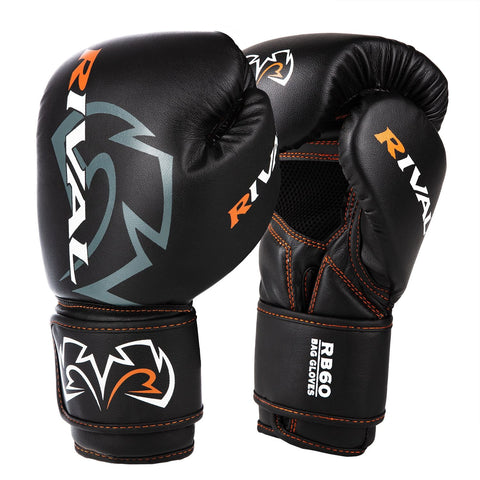 RIVAL WORKOUT BAG GLOVES