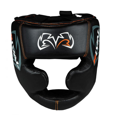 Rival Full Face Sparring Headgear