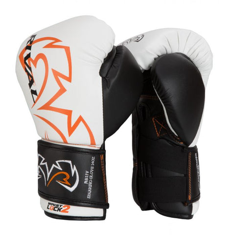 Rival Evolution Sparring Gloves
