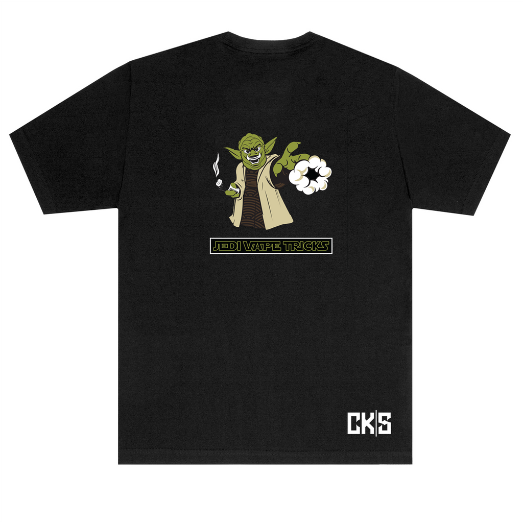 CKS Iconic Premium, Preshrunk Cotton T-Shirt