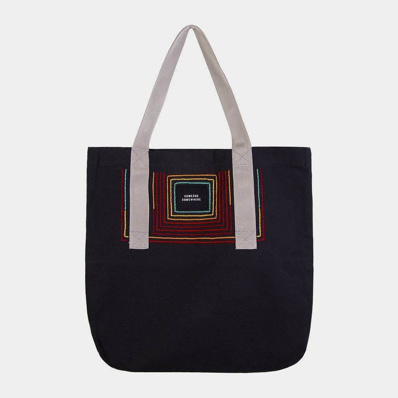 Tote Bag - someow - ocuel