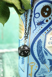 D20 Dice Necklace, Tabletop & D&D inspired!