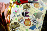 Studio Ghibli Gift Wrap | Wrapping Paper