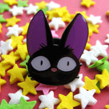 Jiji inspired Enamel Pin