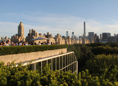 TOP SUSTAINABLE THINGS TO DO IN NYC