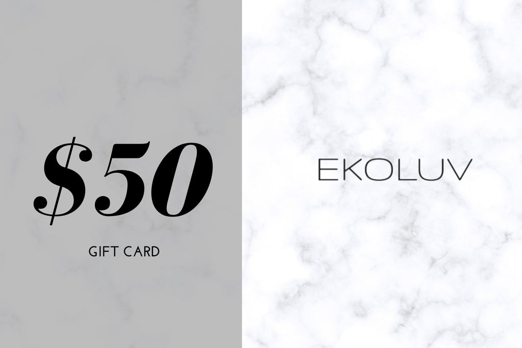 $50AUD GIFT CARD
