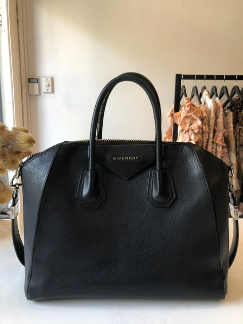 Givenchy Antigona Large Textured Bag