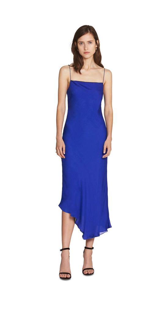 Camilla and Marc Hamilton Slip Dress (For Hire)