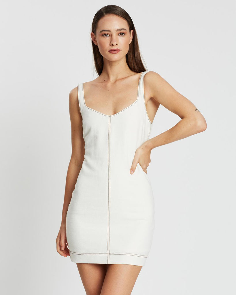 Bec & Bridge Noah Mini Dress (For Hire)