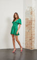 Bec & Bridge Tropicana Mini Dress (For Hire)