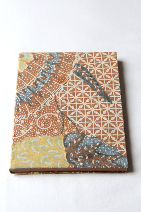 Milas Batik Notebook
