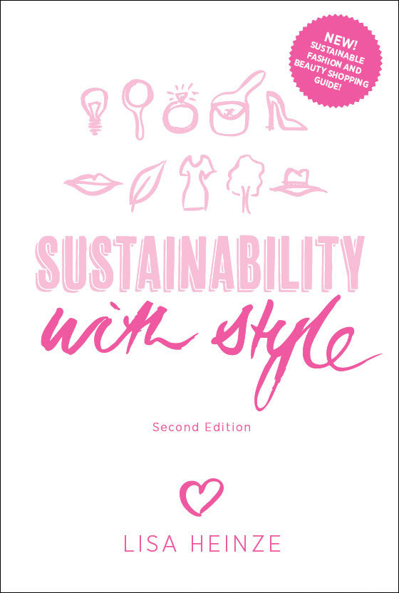 Sustainability With Style Book