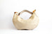 Gucci Bamboo Leather Handbag Nude