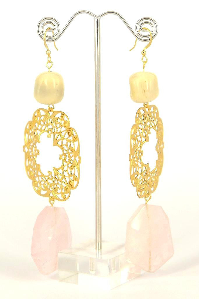 EmilyKate Gaia Earrings
