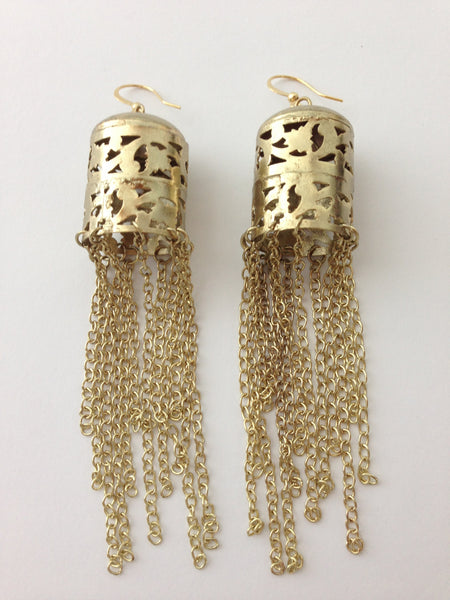 EmilyKate Mahalia Earrings