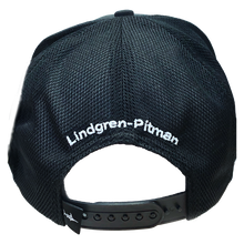 Load image into Gallery viewer, LINDGREN-PITMAN BALL CAP w/ LP LOGO