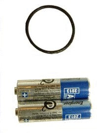 ELECTRALUME BATTERY / ORING KIT