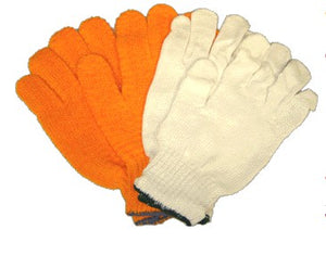 Gloves - Nylon (dozen pairs)
