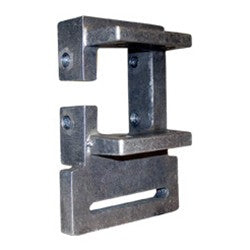 LW ROLLER ASSEMBLY CASTING ONLY, HEAVY DUTY