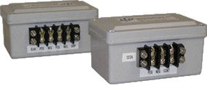 RELAY BOX, INT'L OR TIAGRA, 12V SYSTEMS (SLAVE BATTERY)