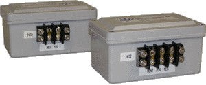 RELAY BOX, INT'L OR TIAGRA, 24-32V SYSTEMS
