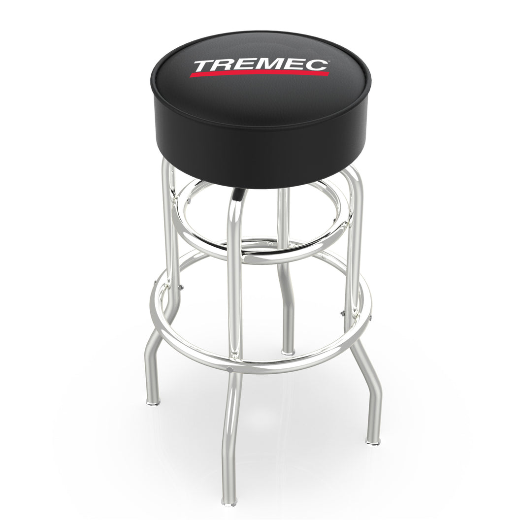 TREMEC Logo Bar Stool