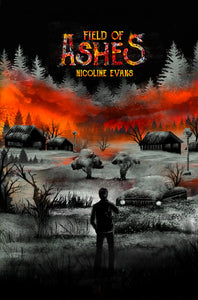 Field of Ashes (Book 2 - Hall of Mosses Series)