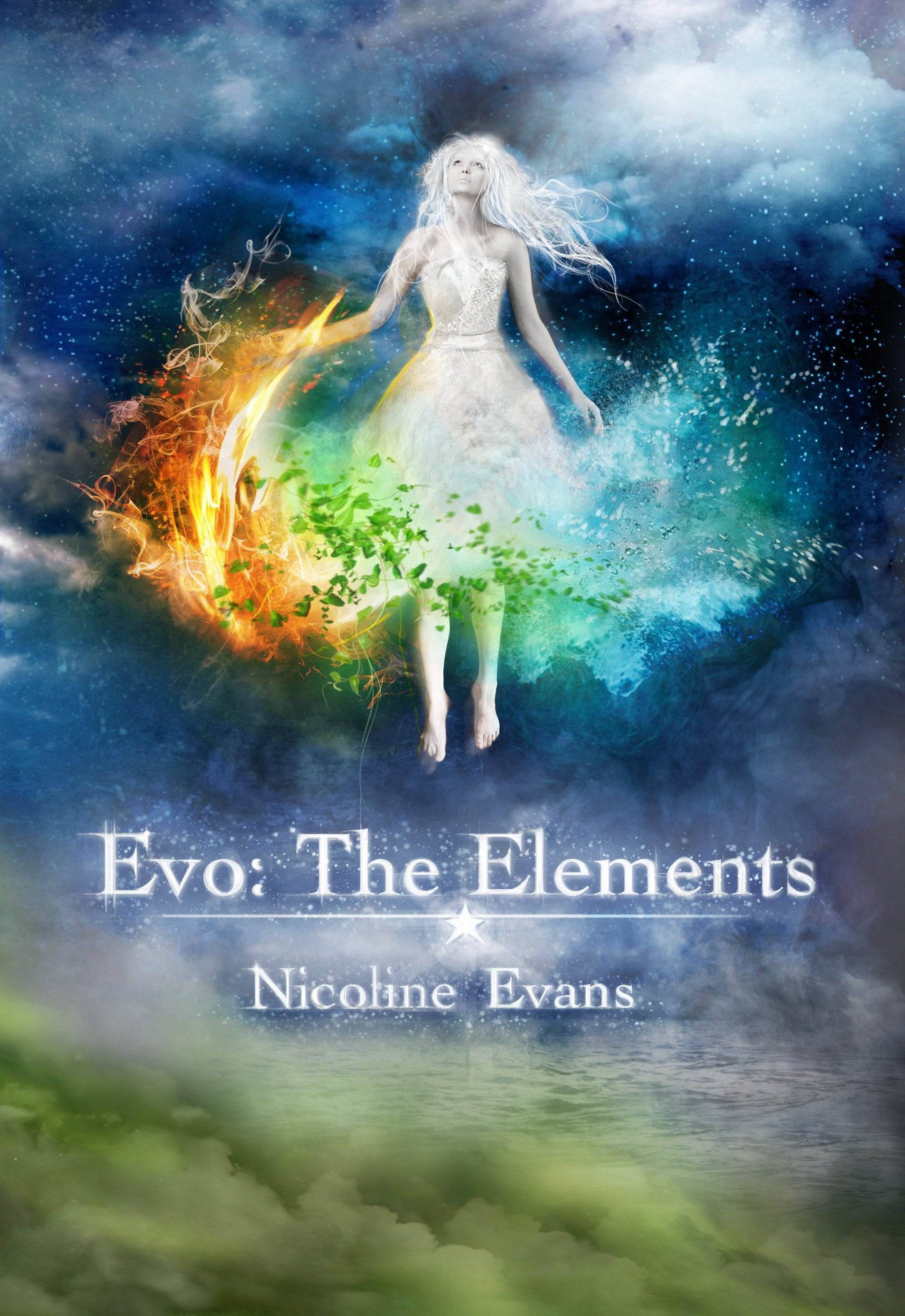 Evo: The Elements